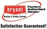 Bryant Factory Authorized Dealers
