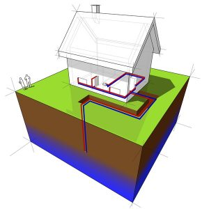 animated-picture-of-white-house-with-geothermal-tubes-going-into-ground